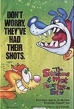 The Shnookums & Meat Funny Cartoon Show