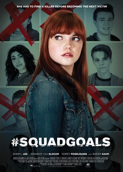 #SquadGoals WEB-DL