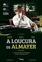 La folie Almayer (2011) Poster
