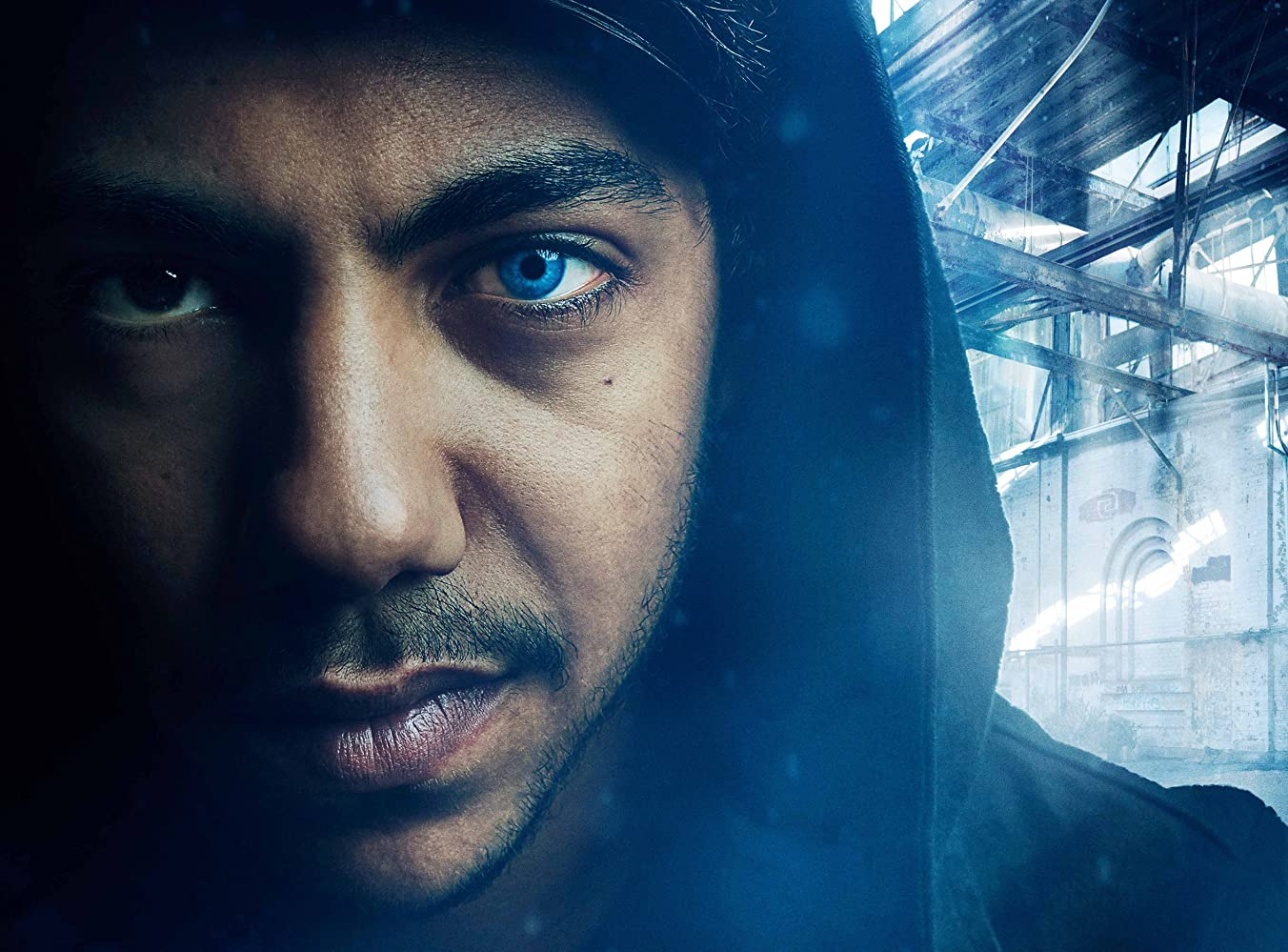 Cleverman S02E01 – Revival