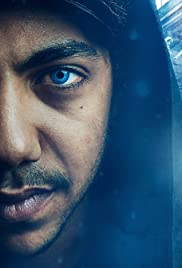 Cleverman Poster