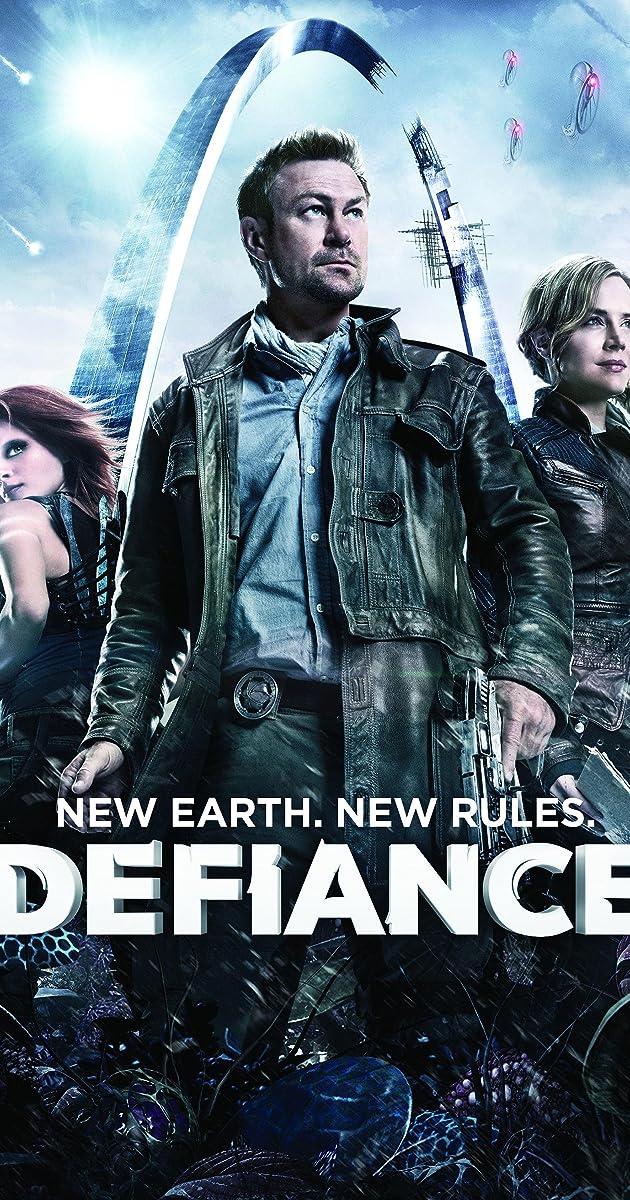 Defiance (TV Series 2013–2015) - IMDb  Defiance (TV Se...