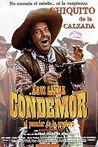 Image of Aquí llega Condemor, el pecador de la pradera