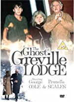 The Ghost of Greville Lodge(2000)