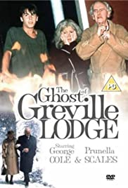 The Ghost of Greville Lodge (2000) Poster - Movie Forum, Cast, Reviews