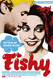 Fishy Poster