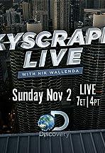 Skyscraper Live with Nik Wallenda