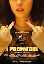 The Predators (2020) poster