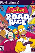 Image of The Simpsons: Road Rage