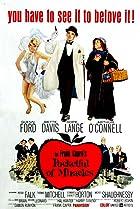 Pocketful of Miracles (1961) Poster