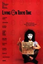 Image of Living on Tokyo Time