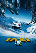 Taxi 3 (2003) Poster