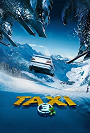 Watch Movie Taxi 3 (2003)