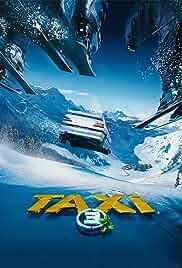Taxi 3 (Hindi)