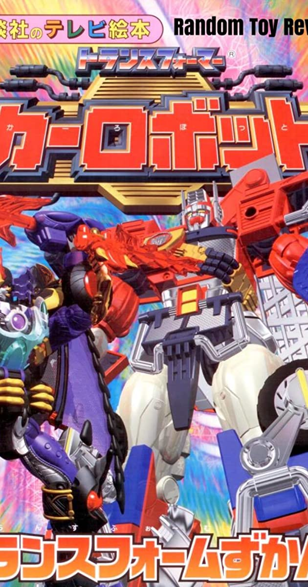 transformers robots in disguise tv series 2000� imdb