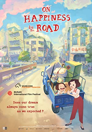 On Happiness Road full movie streaming