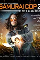Image of Samurai Cop 2: Deadly Vengeance