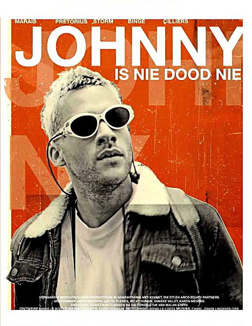 Johnny is nie dood nie