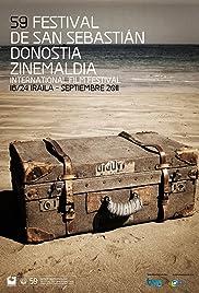 59 Festival de Cine de San Sebastián - Gala de inauguración Poster