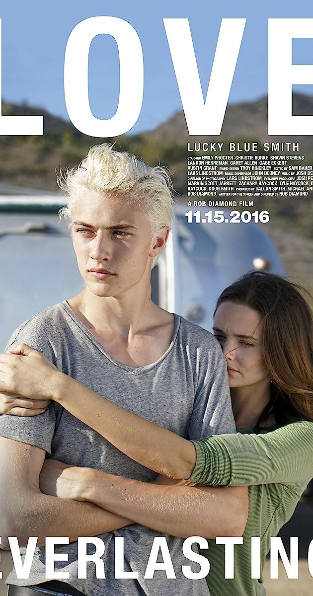 Love Everlasting (2016) - IMDb