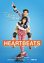 Heartbeats (2019) poster