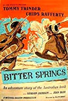 Image of Bitter Springs