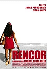 Rencor Poster