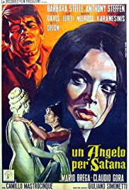 An Angel for Satan Poster