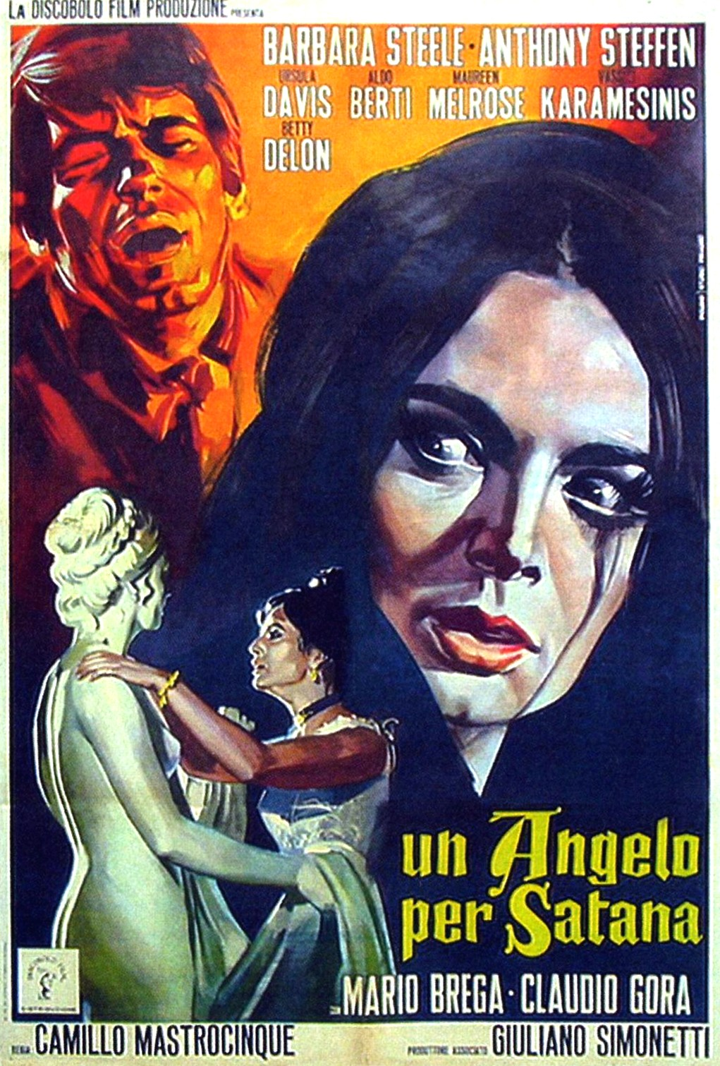 image Un angelo per Satana Watch Full Movie Free Online