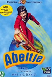 Abeltje Poster