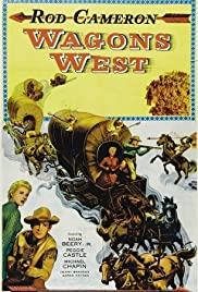 Wagons West Poster
