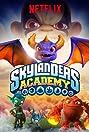 Skylanders Academy (2016) Poster