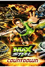 Max Steel: Countdown Poster
