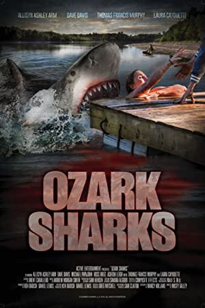Ozark Sharks (Summer Shark Attack) (2016)