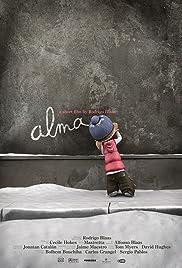 Alma(2009) Poster - Movie Forum, Cast, Reviews