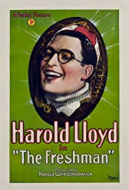 The Freshman (1925) Poster - Movie Forum, Cast, Reviews