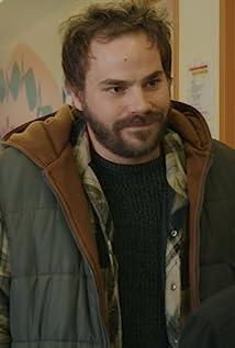 Aktori Sébastien Huberdeau
