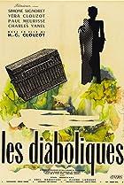 Diabolique (1955) Poster