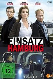 Einsatz in Hamburg Poster