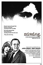 Missing(1982)