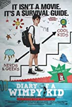 Primary image for Diary of a Wimpy Kid