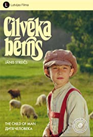Cilveka berns (1991) Poster - Movie Forum, Cast, Reviews