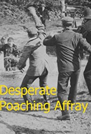 The Poachers Poster