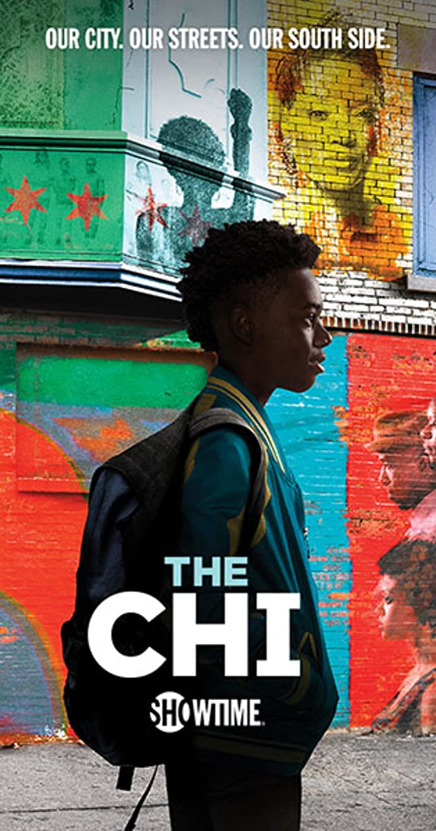 Či (1 sezonas) / The Chi (season 1) (2018) online