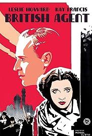 British Agent(1934) Poster - Movie Forum, Cast, Reviews