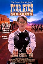 Primary image for Four Eyes and Six-Guns