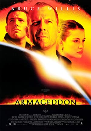 Armageddon (1998) Download on Vidmate