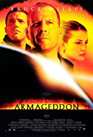 Armageddon 1998 BDRip 720p 1.2GB [Hindi-Tamil-Telugu] 5.1 MKV