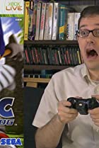 Image of The Angry Video Game Nerd