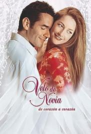 Velo de novia Poster